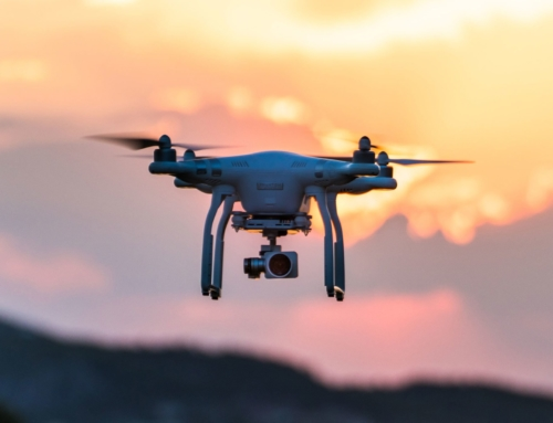 How we changed the real estate industry using drones